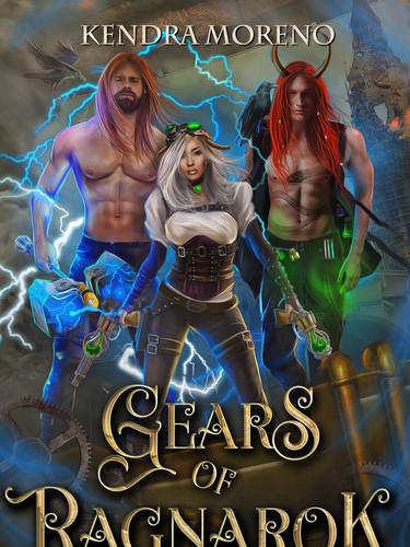 Gears of Ragnarok