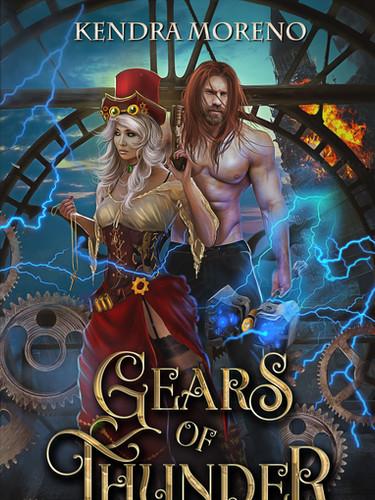 Gears of Thunder