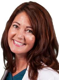 Melissa Edginton, N.P.-C.