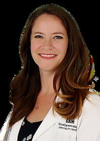 Kristin McCluskey, N.P.-C.