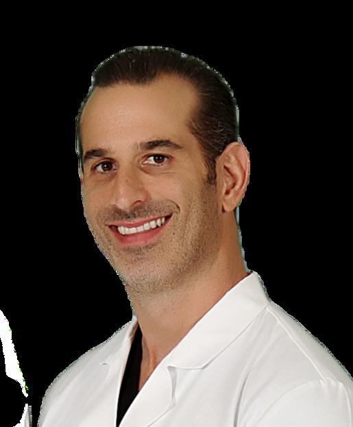 Dr. Ben Steinberg