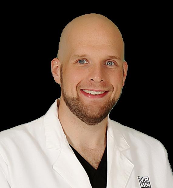 Dr. Jason Meade