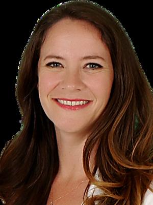 Kristin McCluskey