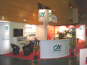 stand sur mesure stands sur mesure stand d'exposition stand modulable installation de stand installateur de stand standiste nantes location de stand à nantes conception de stand à nantes concepteur de stand à nantes stands traditionnels stand traditionnel stands d'exposition