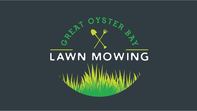 Great Oyster Bay Lawn mowing