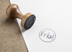 rubber stamp_frb