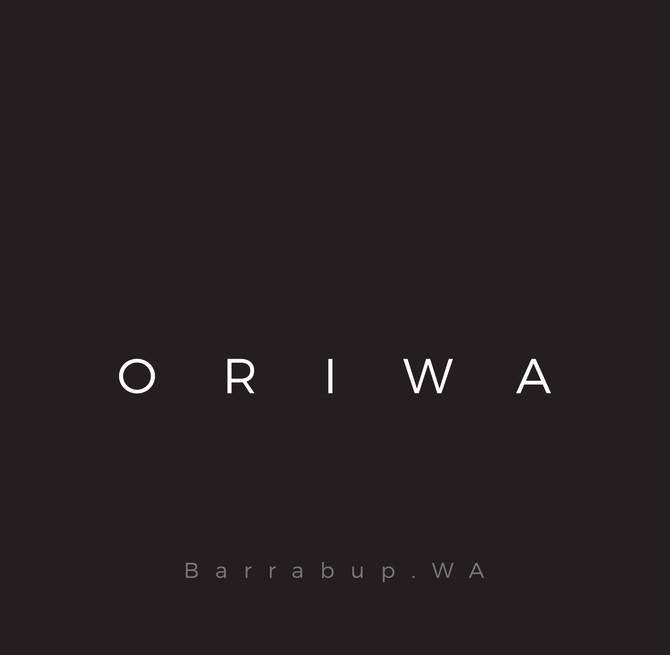 Oriwa - Olive Oil