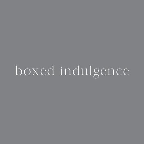 Boxed Indulgence
