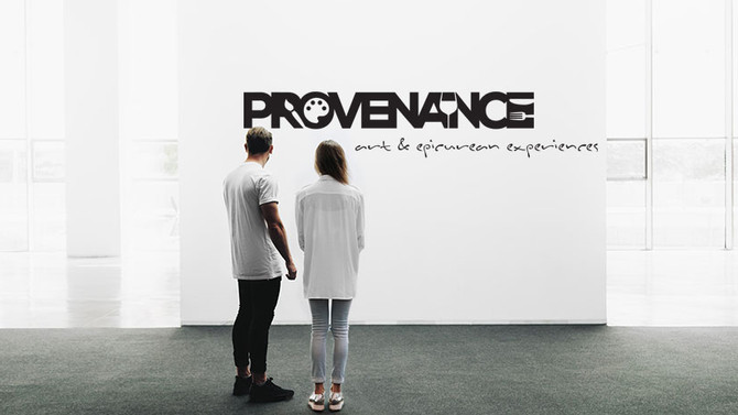 Provenance Tours