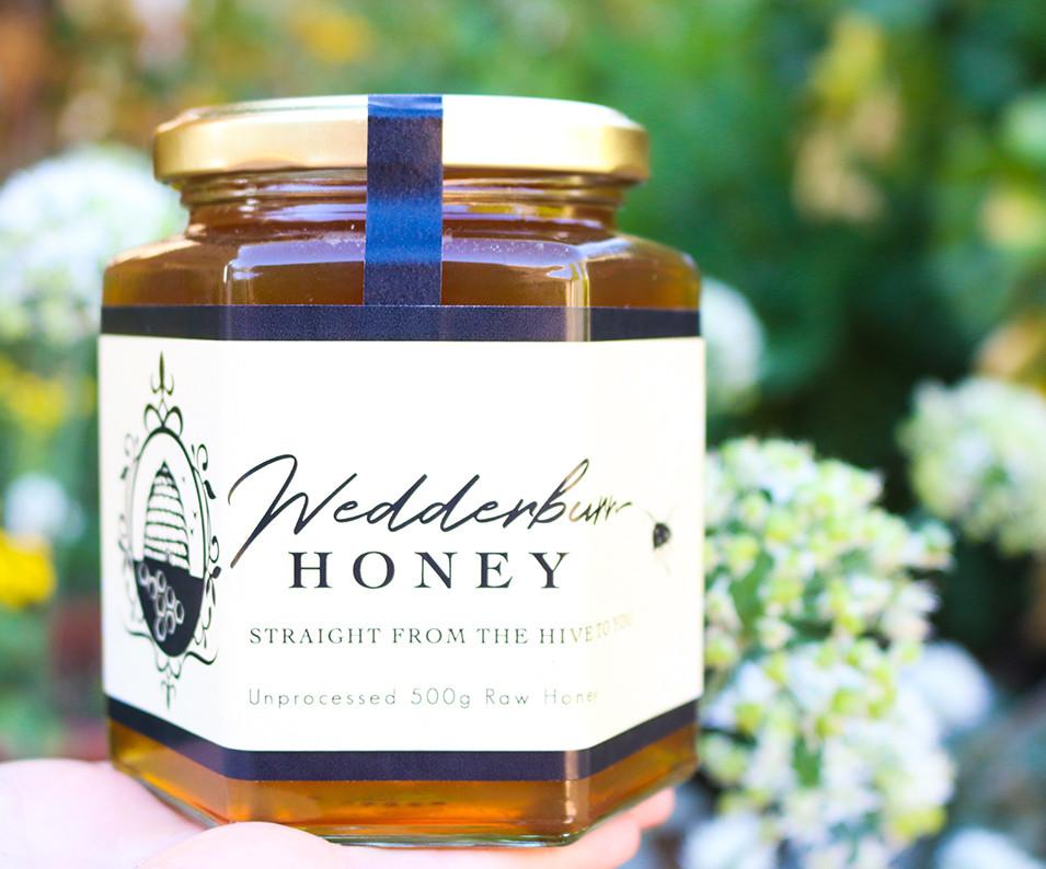 Wedderburn Honey