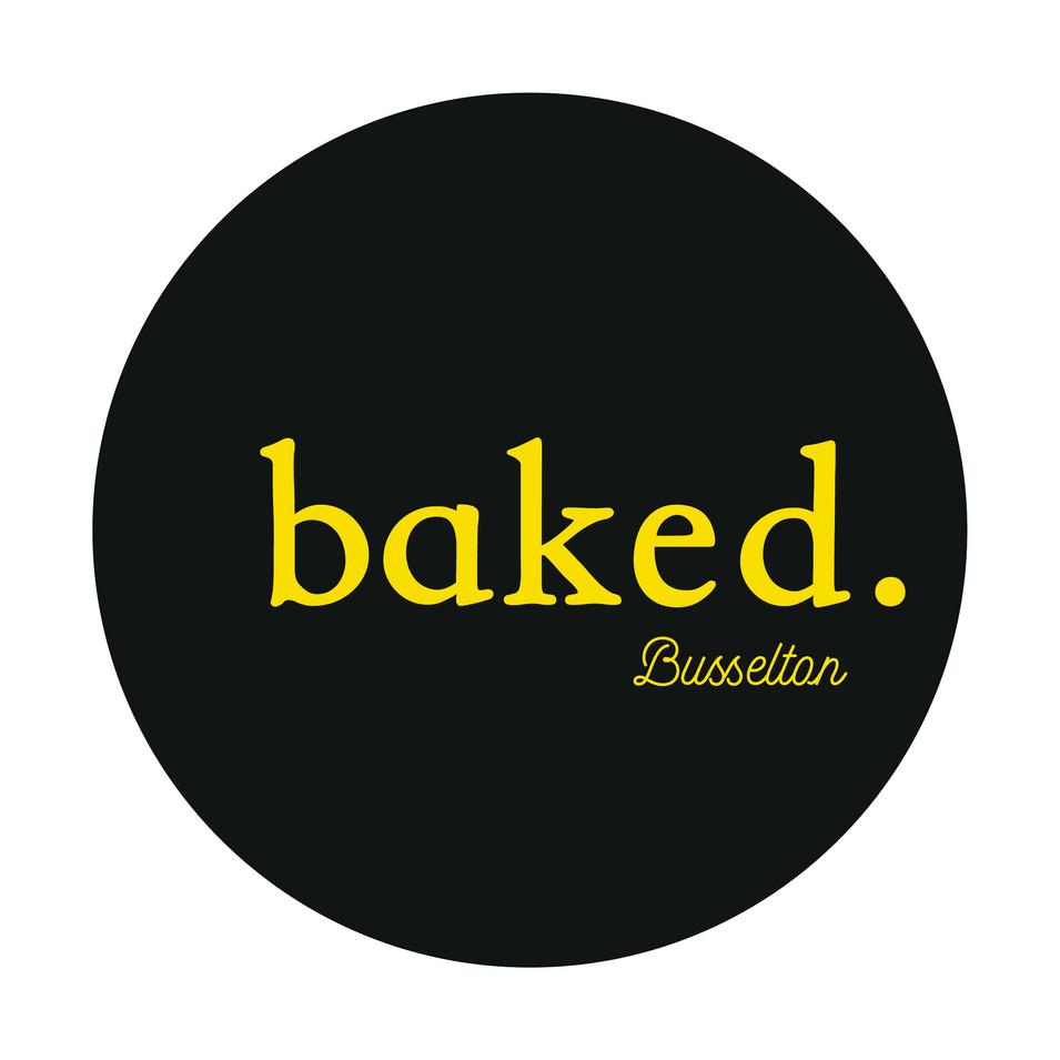 Baked Busselton
