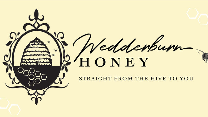 Wedderburn Honey