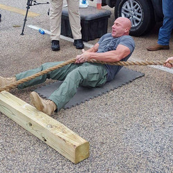Greg Cochran truck pull