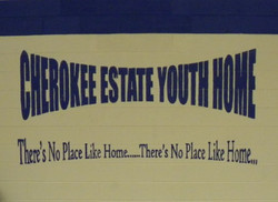 Cherokee Estate Youth Home