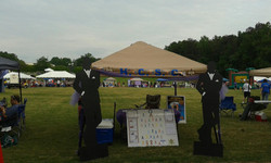 HCSO Sole Patrol at Relay for Life