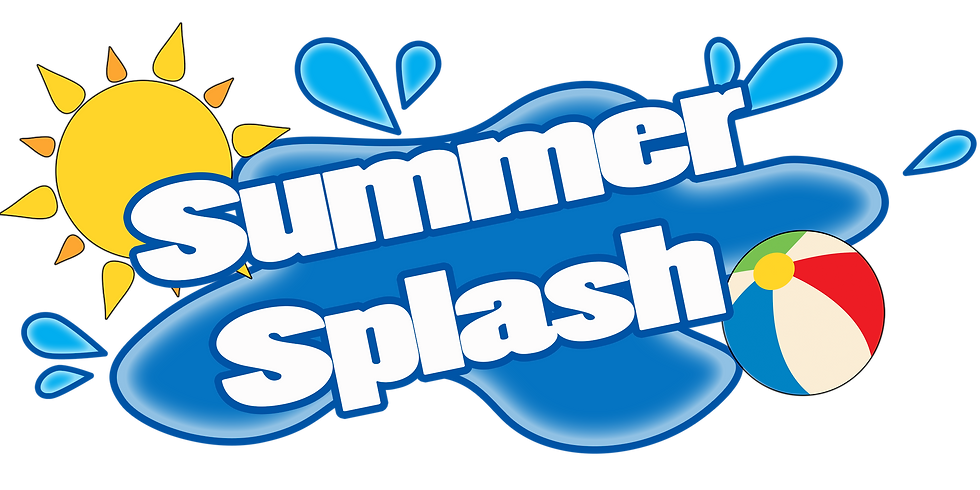 Oakville - Splish Splash Summer Bash