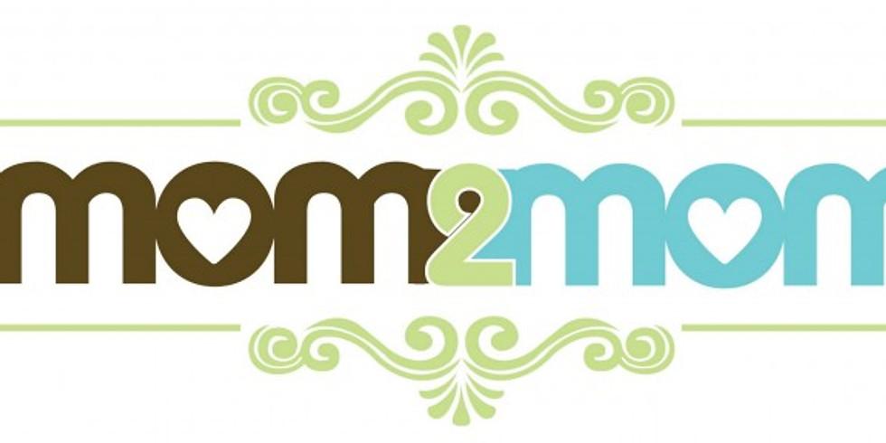 1st Annual Mom2Mom sale
