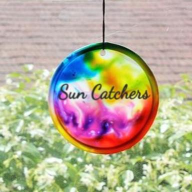 Spring Sun Catchers