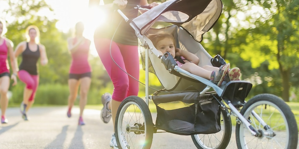 Stroller Fit - In Partnership with The WOMB
