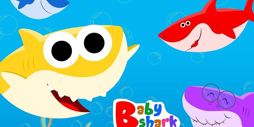 Baby Shark Shindig