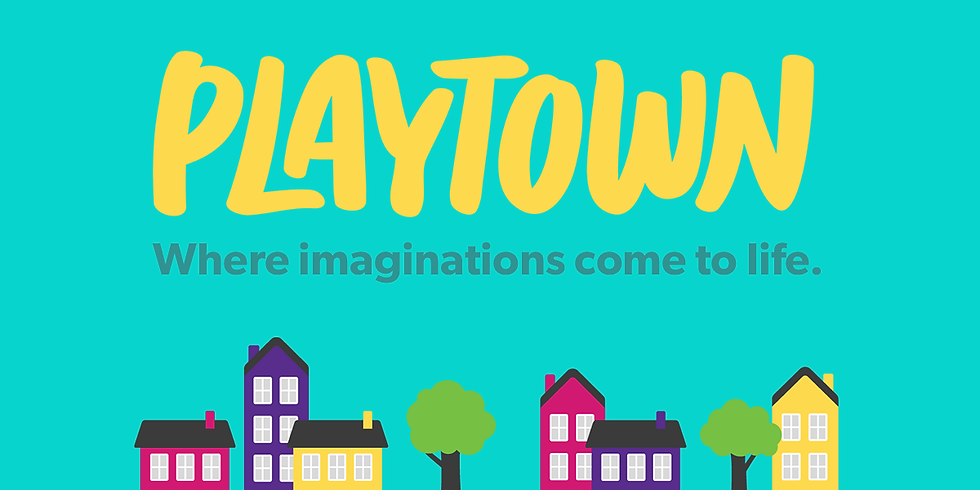 The Common Moms Celebration 100th Event Celebration at Play Town