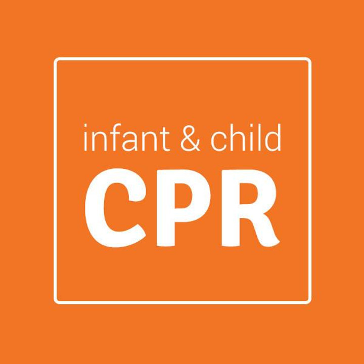 Infant CPR Class - Virtual