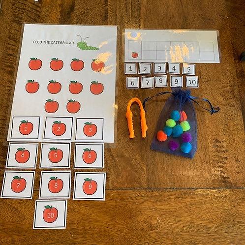 Caterpillar Kit