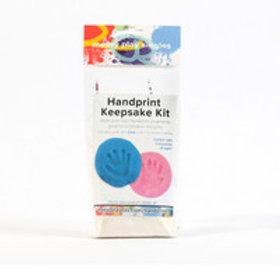 Hand Print Keepsake Kit