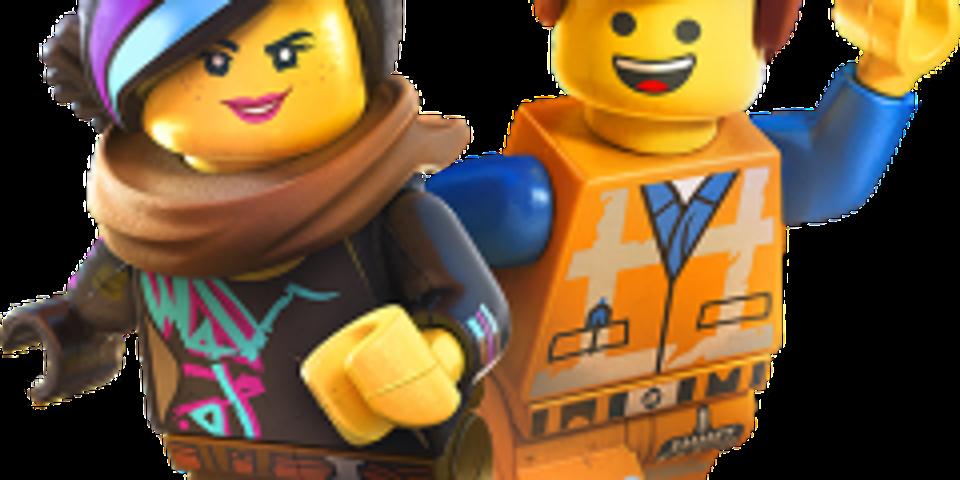Master Builders Lego Challenge Club