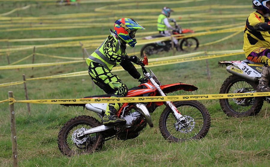 Youth Rider