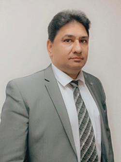 Amir Khawaja
