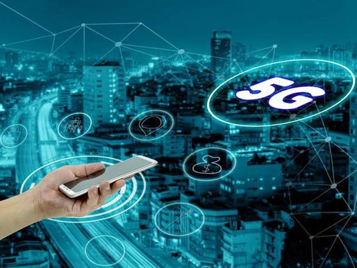 5G技術將改變10大傳統行業的生態