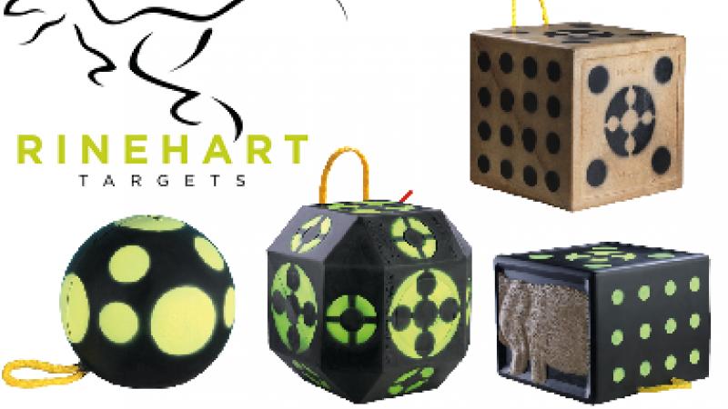 Rhinehart Targets