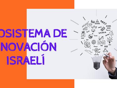 Ecosistema de innovación israelí y America Latina