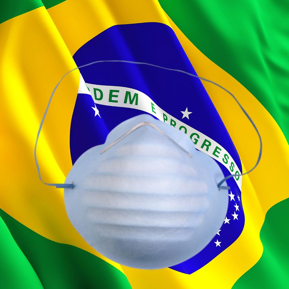 Brazil - COVID-19