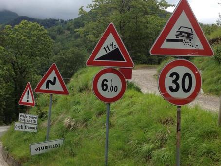 Guatemala :Road Signposting Tender //Licitan señalización vial