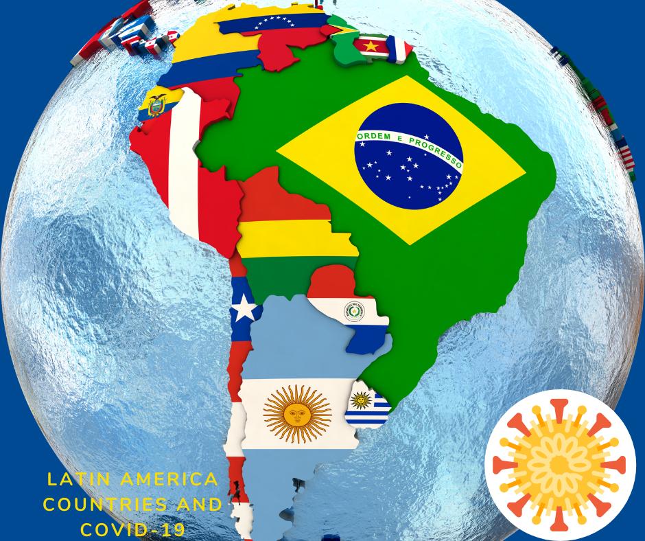 Latin America  & Covid-19