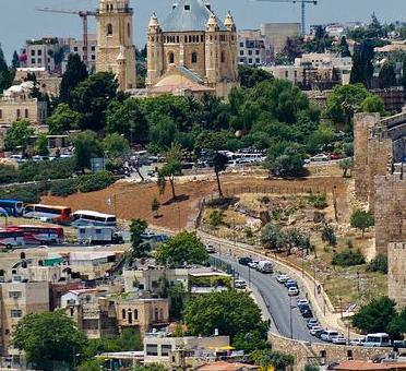 Israel Mission Abroad