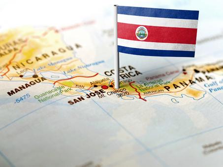 Reactivación económica en Centroamérica - Covid 19