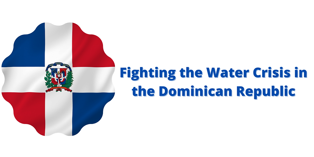 Republica Dominicana Flag