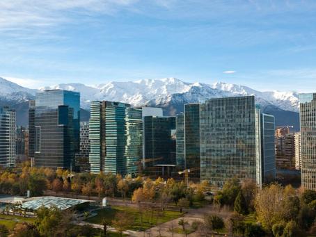 The Smart City Challenge in Latin America