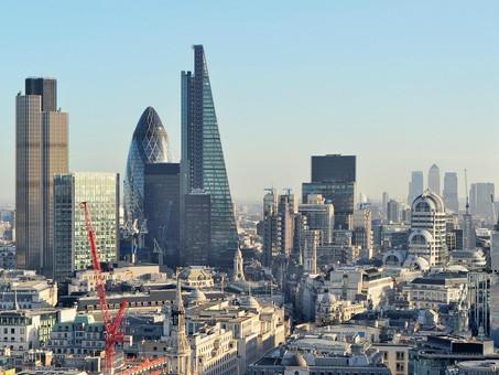 Las ciudades financieras más importantes del mundo, y de mayor crecimiento económico