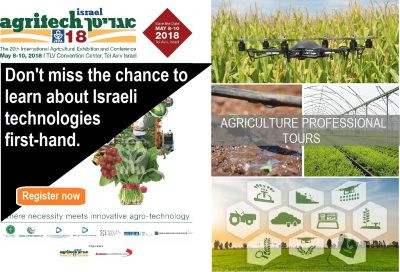 20th International Agro Technology Exhibition & Conference
