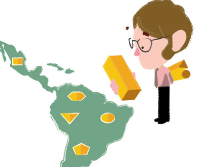 Startups in Latin America: A new engine for growth?