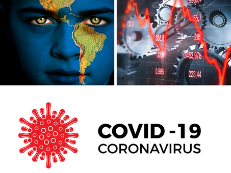 The Social and Cultural Impacts of the COVID-19 Crisis on Latin America