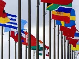 Latin America - Embassies in Israel