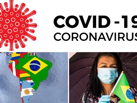 Brazil's Covid-19 response worst, New Zealand's best: study