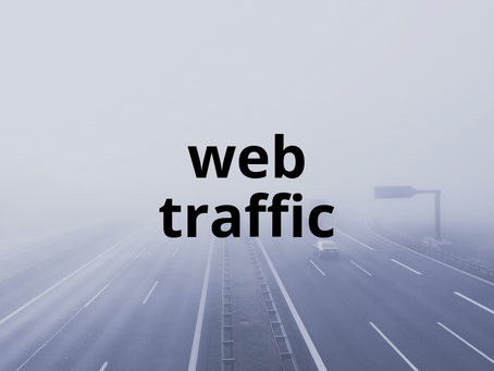 Do you want to increase your web/store traffic ?