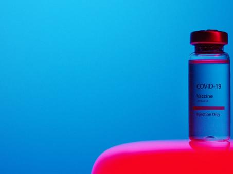 Cómo se ven las vacunas más elegidas en el mundo