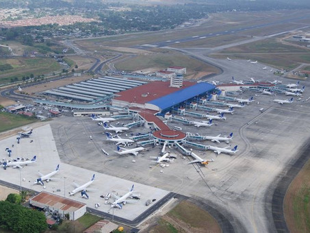 Panama: $22 million for Airport Projects